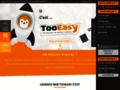 TooEasy, l'agence Web ...