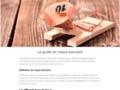 Annuaire généraliste Francophone de sites web