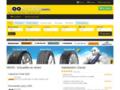 achat pneus sur www.toopneus.com