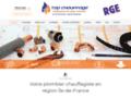Energie : Top Chauffage à Aubervilliers (93)