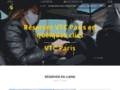 Détails : Réserver VTC Paris