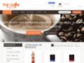 Détails : Top Coffee, le spécialiste du café et de la confiserie au bureau