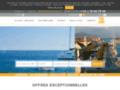 Top Sailing Charter.fr - Location de bateaux dans le monde entier