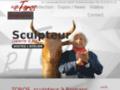 Toros Rast Klan - Sculpteur