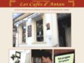 site http://www.torrefaction-cafes-antan.fr