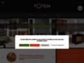 cheminee sur www.totemfire.com