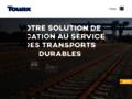 Solutions Modulaires Touax Hauts de Seine - Puteaux