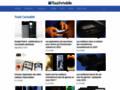 TouchMobile, l'actualité des téléphones tactiles