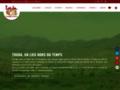 Détails : Vallee ait Bougmez au Maroc: chambres d'hôtes Touda