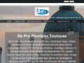 Détails : Plombier Expérimenté Toulouse
