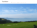 biarritz sur www.touradour.com