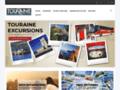 Détails : Transport Autocar Voyages et Week-ends - Touraine Excursions