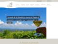 La Tour des Vents  Restaurant Monbazillac / Bergerac