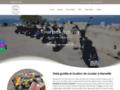 Détails : Service de visites guidées à Marseille