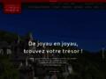 Conques - Aveyron (12) Sur le chemin de Saint Jacques