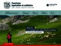 Tourisme Solidaire et Developpement Durable