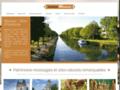 Détails : Tourisme à Moissac : La splendide abbatiale Saint-Pierre