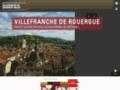 Détails : Office de Tourisme ** de Najac, Aveyron (12) - Week-end en Aveyron