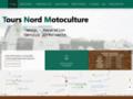Détails : TOURS NORD MOTOCULTURE