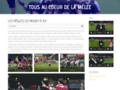 Détails : Le rugby à votre portée