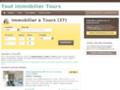 Annonces Immobilier tours