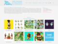 illustrateur graphiste freelance designer web Pari