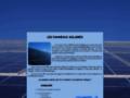 panneaux solaires sur www.tpepanneauxsolaires.fr