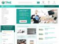 Détails : TPME : fournitures entreprise