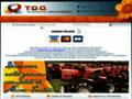 TDO - Toute la motoculture d'occasion