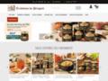 Traditions du Périgord - Sarlat - Vente foie gras canard et oie et spécialités gastronomiques