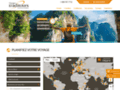 Détails : Agence de Voyages Traditours
