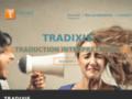 Détails : Formation professionnelle en langue Nancy