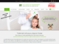 Eliminez les poux – Lice Clinics of Switzerland