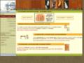 Détails : Traitement de meubles bois en chambre froide