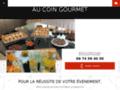 Détails : AU COIN GOURMET
