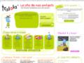 Tralala, jeux éducatifs pour enfants
