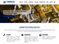 Détails : Transitic Intralogisitic Systems, spécialisée optimisation logistique