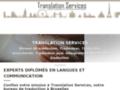 Agence de traduction Bruxelles