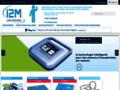 Détails : Laboratoires i2m