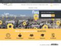 Détails : VTC pour personne à mobilité réduite en Île-de-France