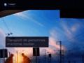 Détails : Transport de personnes, une solution de transport pour tous