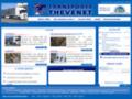 Thevenet transports - Thevenet