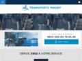 Détails : Transports Maury