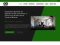 Détails : Entreprise générale de bâtiment et de rénovation