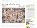 Détails : Essaouira gnaoua festival