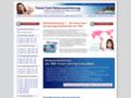 TMG Travel Card Reiseversicherung