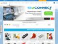 TRConseil : vente de matériels agricoles et de BTP