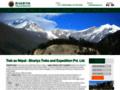 Ecology Green Treks