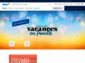 Détails : Fabricant de piscines au Québec