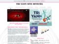 Tri Yann est proposé par l'annuaire zycmethys